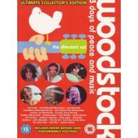 WOODSTOCK-COLLECTOR EDIT/4DVD