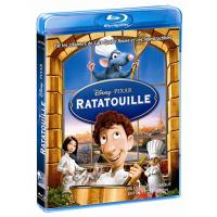 Ratatouille - Blu-Ray