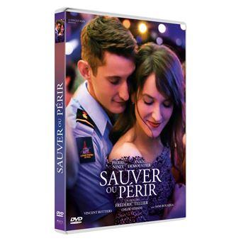 Sauver ou périr DVD