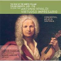 Virtuoso impresario, Volume 2