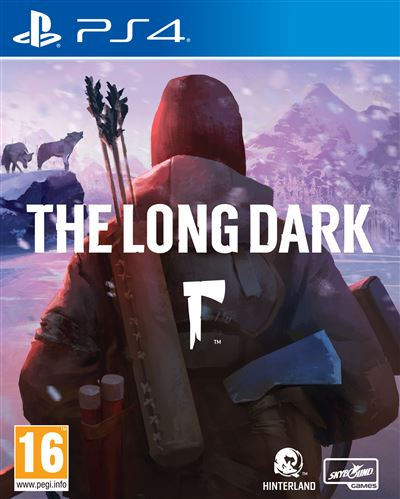 The Long Dark PS4