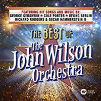BEST OF JOHN WILSON ORCHE