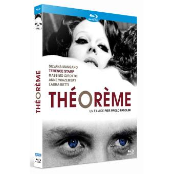 Théorème Blu-Ray