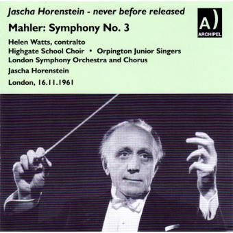 Symphonie n°e3 - Concerto piano 1