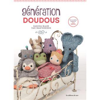 Generation doudous