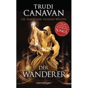 Trudi Canavan Magie Ebook
