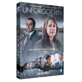 UnforgottenUnforgotten Saison 1 DVD