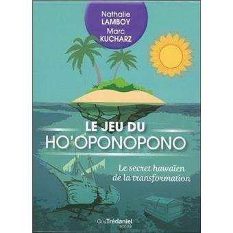 Le jeu du ho'oponopono