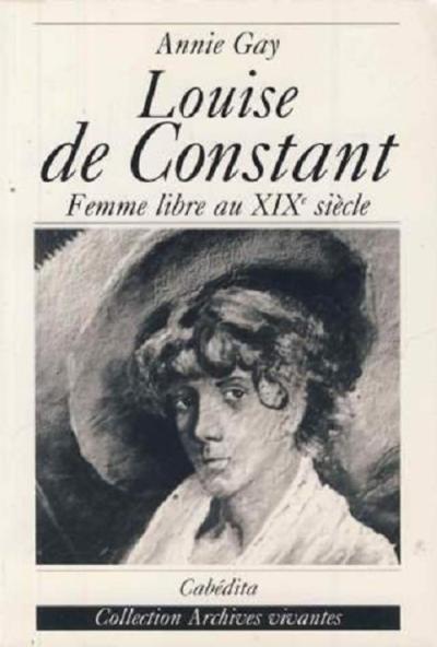 Louise de Constant