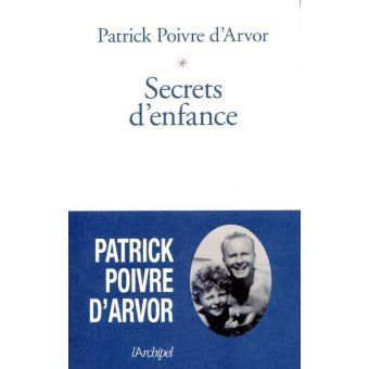 Secrets D Enfance
