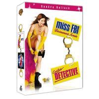 Miss Détective - Miss FBI : Divinement armée - Coffret