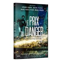 Le prix du danger DVD