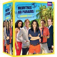Coffret Meurtres au Paradis Saisons 1 à 7 DVD