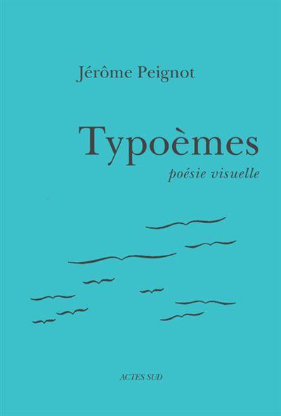 Typoemes