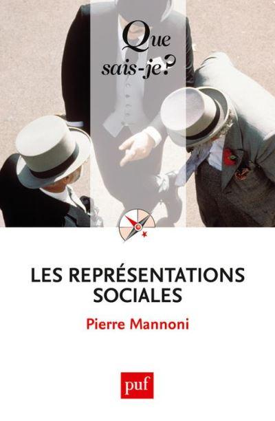 Les représentations sociales - « Que sais-je ? » n° 3329 - 9782130748366 - 6,49 €