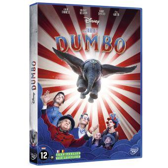 DumboDumbo DVD