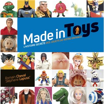 jouets de notre enfance reli st phane lapuss 39 romain cheval achat livre achat prix. Black Bedroom Furniture Sets. Home Design Ideas