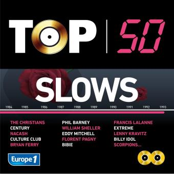 Top 50 Slows