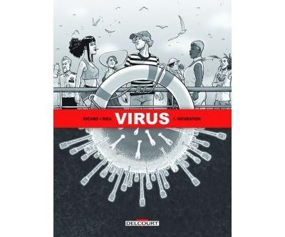 Virus 02 - Pack T1 +