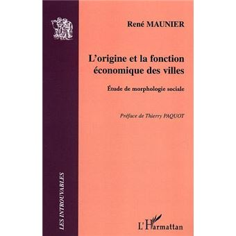 the sociology of the colonies part 1 maunier rene