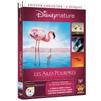 Les Ailes pourpres - Edition Collector