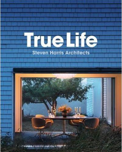 Steven harris architects true