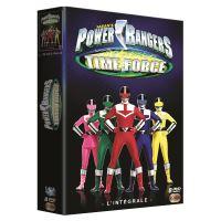 Power Rangers : Time Force L'intégrale DVD