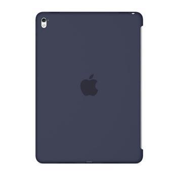 """Coque en silicone Apple Bleu Nuit pour iPad Pro 9.7"""""""