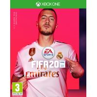 Précommande - Fifa 20 FR/NL XONE - Livraison à partir du 27/09