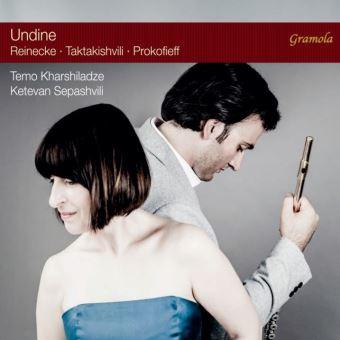 Sonates pour flute et piano