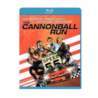 Cannonball run/gb