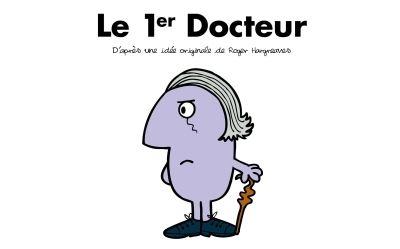 Le 1er Docteur