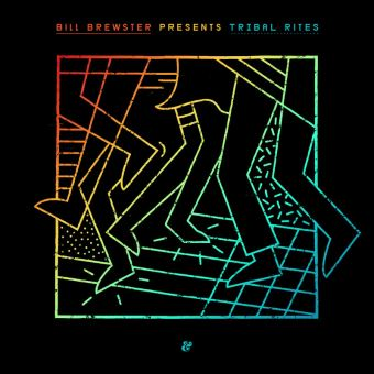 Tribal Rites Triple Vinyle