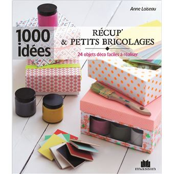 r cup 39 et petits bricolages 24 objets d co faciles. Black Bedroom Furniture Sets. Home Design Ideas
