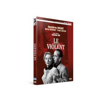 Le violent DVD
