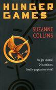 Hunger Games - Hunger Games, T1