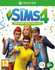 Les Sims 4 Edition Fête Deluxe Xbox One