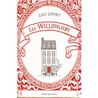 Les willoughby (edition poche luxe)