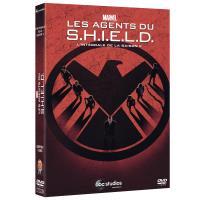 Marvel : Les Agents du S.H.I.E.L.D. Saison 2 Coffret DVD