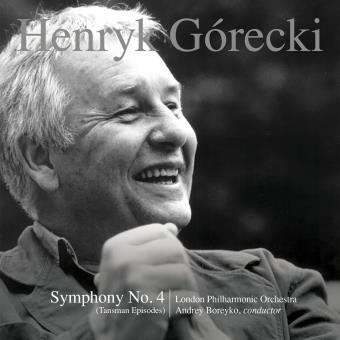 Symphony 4 (Tansman Episodes)