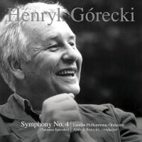 Symphony numéro 4 Opus 85 Tansman episodes