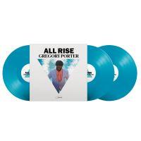 All Rise Edition Deluxe Vinyle Coloré