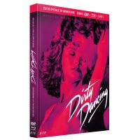 Dirty Dancing Edition Limitée Combo Blu-ray DVD