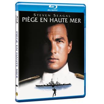 Piège en haute mer Blu-Ray