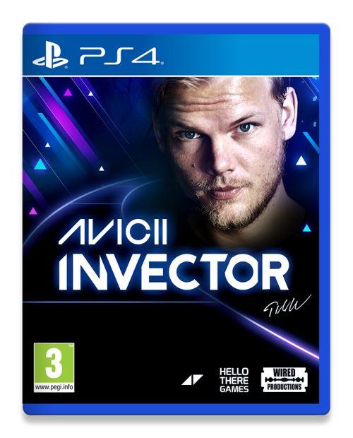 Avicii Invector pour PS4