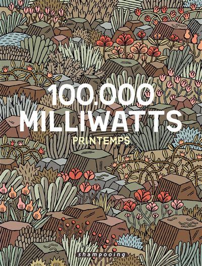 100 000 milliwatts