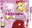 Star des shootings photo 3DS