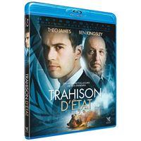 Trahison d'Etat Blu-ray