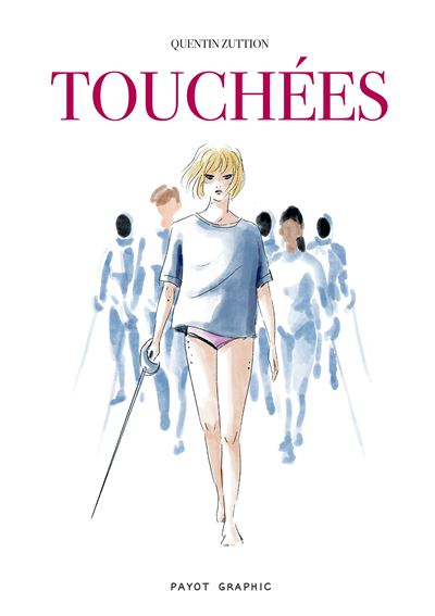Touchees