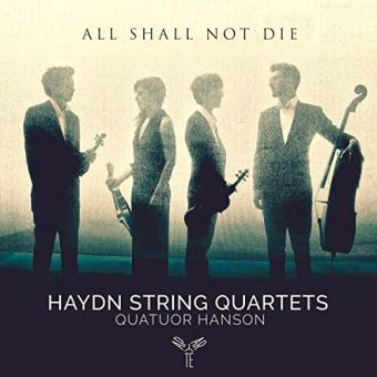 All Shall Not Die String Quartets